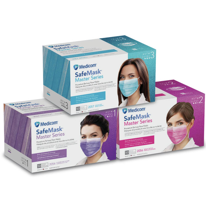 medicom disposable mask